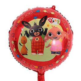 Balão Coelho Bing