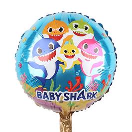 Balão Baby Shark