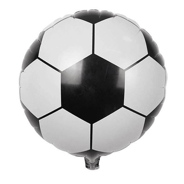Balão Futebol