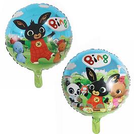 Balão Coelho Bing 2