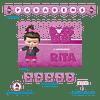 Kit Festa Boss Baby Girl