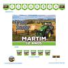 Kit Festa Farming Simulator