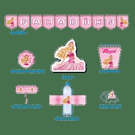 Produtos Festa Barbie