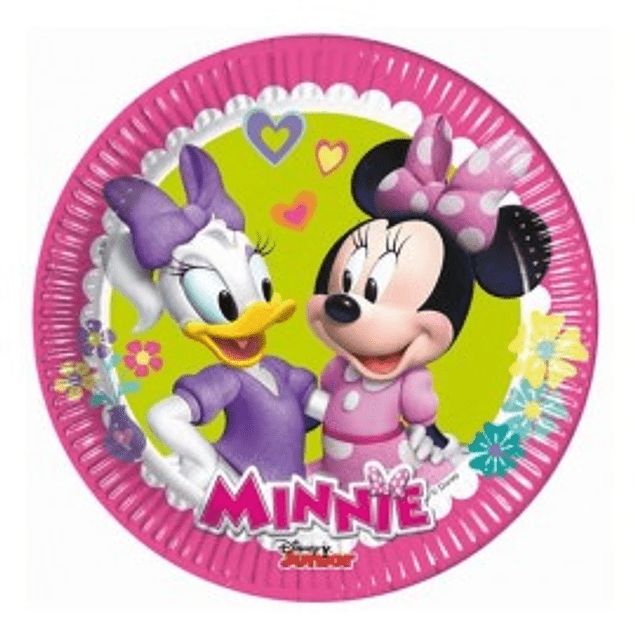 Festa de Aniversário em 24H Minnie