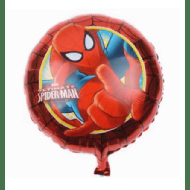 Balão Homem Aranha 3