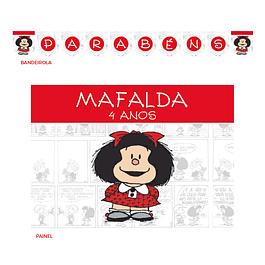 Kit Festa Mafalda
