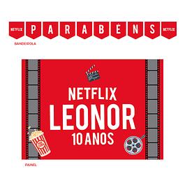 Kit Festa Netflix