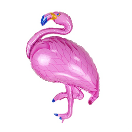 Balão Flamingo 105x51cms