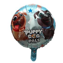 Balão Bingo & Rolly