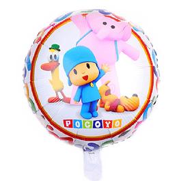 Balão Pocoyo
