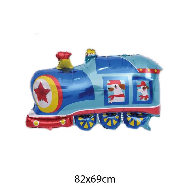 Balão Transportes (p/ unidade)