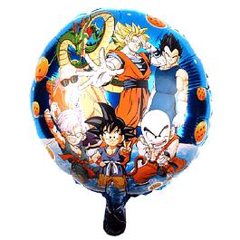 Balão Dragon Ball