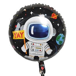 Balão Astronauta