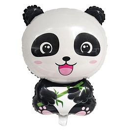 Balão Panda 76x48cms