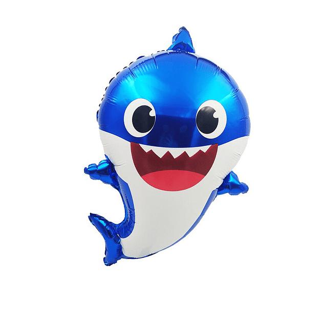 Baby Shark 66x55cms