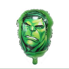 Balão Hulk  40x25cms