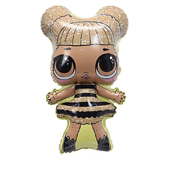 LOL Queen Bee Doll 79x47cms