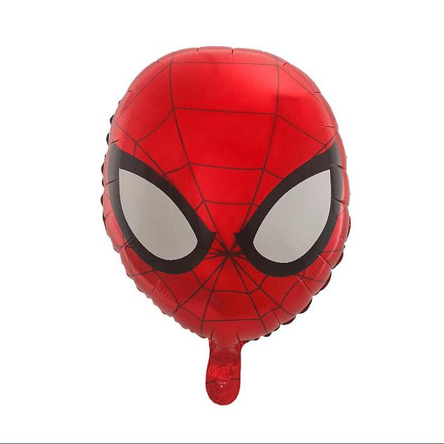 Balão Homem Aranha 40x30cms