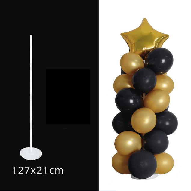 Moldes p/ Torre de Balões