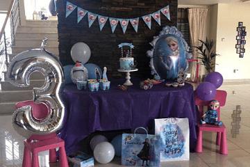 Decoração de festa de aniversário infantil: O que comprar?
