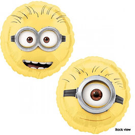 Balão Minions