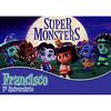 Produtos Festa Super Monstros Menino