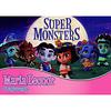Festa Super Monstros
