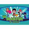 Produtos Festa Teen Titans