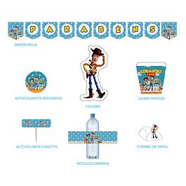 Produtos Festa Toy Story