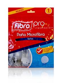 Paño Microfibra para Baño