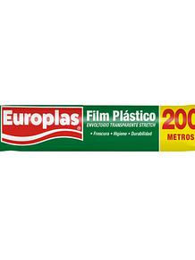 Film pvc Europlas 200 mts