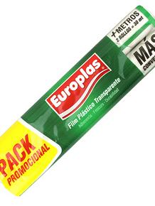 Pack Promocional Europlas 15 mts+ 15 mts