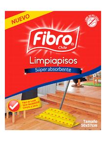 Limpia Pisos Sintético 50x57 cms