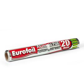 Eurofoil 20 mts