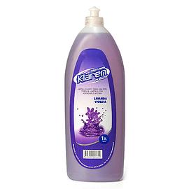Jabón liquido 1 lt Lavanda