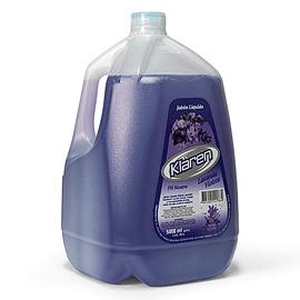 Jabón líquido 5 Lts Lavanda