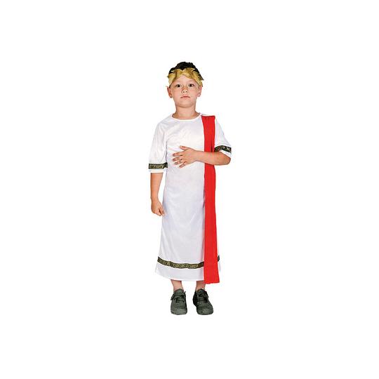 Disfraz Niño Romano T/7-9 1 Uni