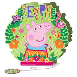Piñata 3D Peppa Pig 1 Uni