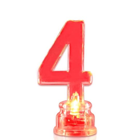 Vela Luminosa #4 1 Uni