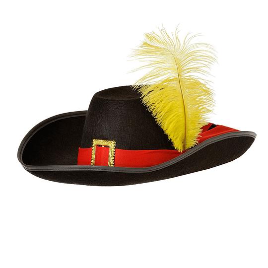 Sombrero Gato Con Botas 1 Uni