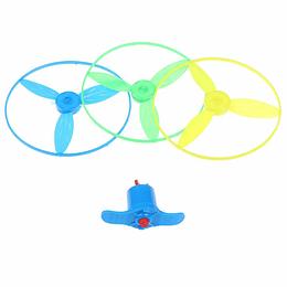 Mini Helices Voladoras 6 Uni