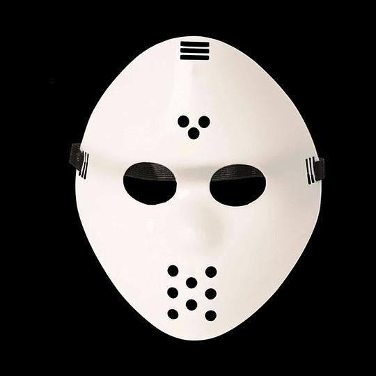 Máscara Jason 1 Uni