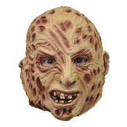 Máscara Freddy 1 Uni