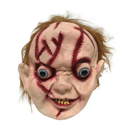 Máscara Chucky 1 Uni