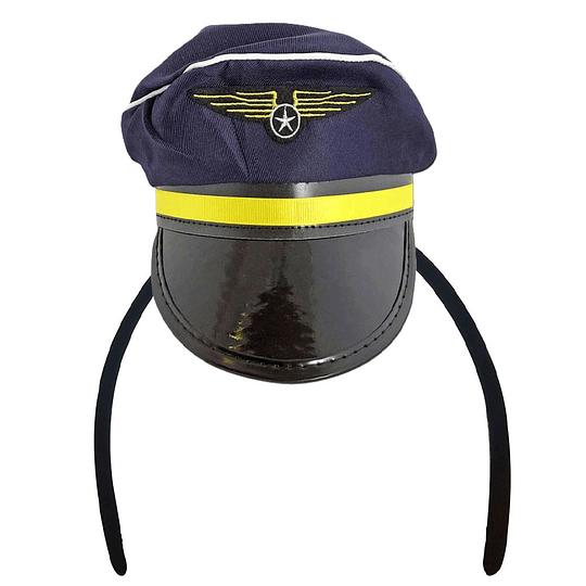 Cintillo Capitán Fuerza Aérea 1 Uni