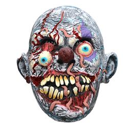 Máscara Monstruo Ojos Saltones 1 Uni