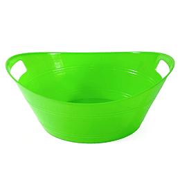 Cubeta Grande Verde Lima 3 Uni