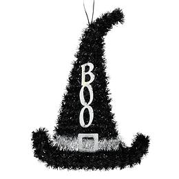 Deco Sombrero Boo Hwn 1 Uni