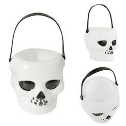 Mini Cráneos 4 Uni