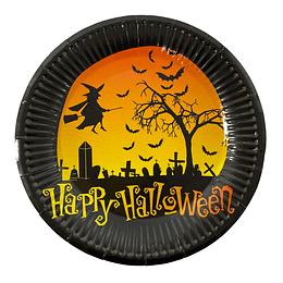 Plato Happy Halloween 6 Uni